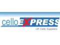 Cello Express Coupon Codes