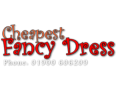 Cheap Fancy Dress Coupon Codes