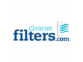Cleaner Filters Coupon Codes