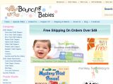 Bouncingbabiesusa.com Coupon Codes