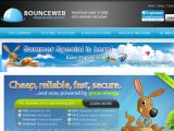 Bounce Web web hosting Coupon Codes
