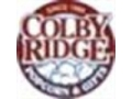 Colby Ridge Coupon Codes