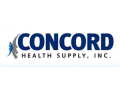 Concord Health Supply Coupon Codes