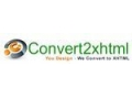 Convert2xhtml Coupon Codes