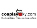 Cosplaysky Coupon Codes