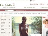 By Nature - Organic and ethical living Coupon Codes