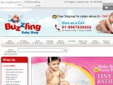 BuzzlingBabyshop.com Coupon Codes