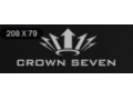 Crown Seven Coupon Codes
