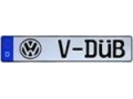Custom European Plates Coupon Codes
