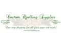 Custom Quilling Coupon Codes