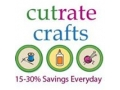 Cut Rate Crafts Coupon Codes