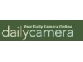 Daily Camera Coupon Codes