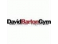David Barton Gym Coupon Codes
