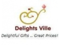Delights Ville Coupon Codes