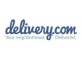 Delivery.com Coupon Codes