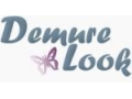 Demure Look Coupon Codes