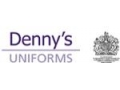 Denny's Uniforms Coupon Codes