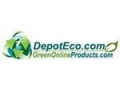 Depot Eco - Green Online Products Coupon Codes