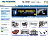 BuyAutoTruck Accessories Coupon Codes
