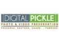 Digital Pickle Coupon Codes