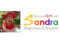 Discover Art With Sandra Coupon Codes