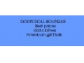 DORI'S DOLL BOUTIQUE Coupon Codes