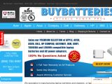 Buy Batteries Coupon Codes