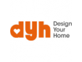 DYH - Design Your Home Voucher Coupon Codes