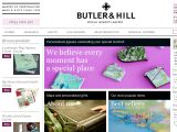 Butlerandhill.co.uk Coupon Codes