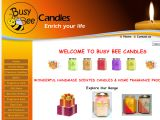Busybeecandles.co.uk Coupon Codes