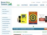 Business Book Summaries Coupon Codes