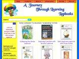 A Journey Through Learning Lapbooks Coupon Codes