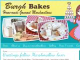 Burghbakes.com Coupon Codes