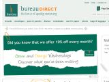 Bureaudirect.co.uk Coupon Codes