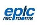 Epic Rec Rooms Coupon Codes