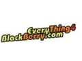 EveryThing4BlackBerry.com Coupon Codes