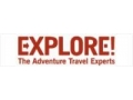 Explore! Coupon Codes