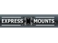 Express Mounts Coupon Codes