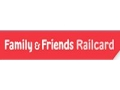 Family & Friends Railcard Coupon Codes