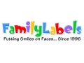 Family Labels Coupon Codes