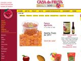 Casa de Fruta Coupon Codes