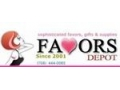 Favors & Gifts By Donna Coupon Codes