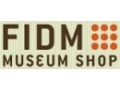 FIDM Museum Shop Coupon Codes