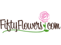 Fifty Flowers Coupon Codes