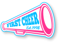 First Cheer  Code Coupon Codes