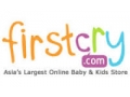 First Cry Coupon Codes