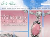 Carolyn Pollack Jewelry Coupon Codes