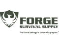 Forge Survival Supply Coupon Codes
