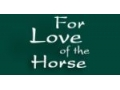 For Love Of The Horse Coupon Codes