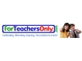 For Teachers Only Coupon Codes